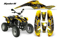 Polaris Trailblazer Scrambler Graphics Kit Creatorx Decals Sxy