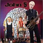 Vertigo [Digipak] by John 5 (CD, Aug-2004, Shrapnel)