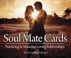 Soul Mate Cards Nurturing & Attracting Loving Relatinoships 9780738743141