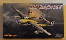 Cyber HOBBY Dragon Golden Wings SERIE DH VAMPIRO fb.5 SCALA 1:72