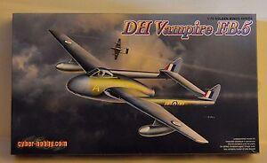 DH Vampire 1/72 Dragon S-l300
