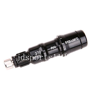 1pc-370-RH-golf-shaft-sleeve-adapter-for-Taylormade-M4-M3-M1-M2-Hybrid-Rescue