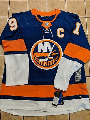613bd65ace1 New York Islanders John Tavares Authentic Pro Home Jersey NWT adidas Men's