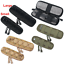 thumbnail 8 - Outdoor Tactical Molle Knife Bag Flashlight Storage Holder Pouch Bags Organizer