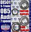 0B5141030E-REPAIR-PARTS-FOR-Multiplate-clutch-AUDI-Q5-A4-S-A5-A7-A6-DUAL-0B5-DL5 thumbnail 1