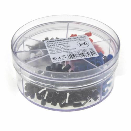 Virolas surtido streudose aislado 0,5-2,5 mm²