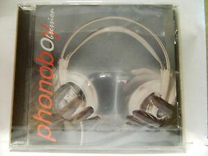 Obsession-von-Phonoboy-2013-NEW-amp-OVP-amp-NEU