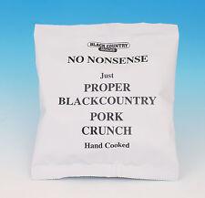 10 X No Nonsense Pork Scratchings(crunch)