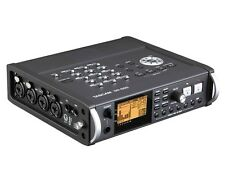 Tascam DR680 8-track Portable Digital Field Audio Recorder B-STOCK