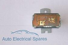 Smiths gauges BR1308/00 voltage stabiliser NEGATIVE EARTH top bracket