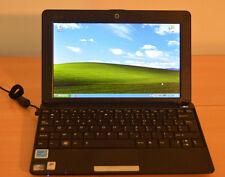 """Ordinateur portable Asus Eee PC 1001PX (noir) 10,1"""""""