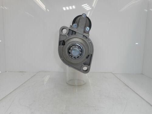 Anlasser Starter  Audi Seat Volkswagen Skoda ORIGINAL BOSCH quattro 0001121008