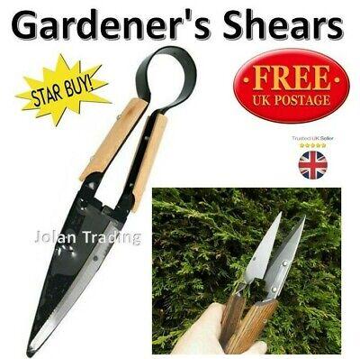 Neilsen Gardener/'s Shears Bush Grass Topiary Cutting Shaping Trim 3470