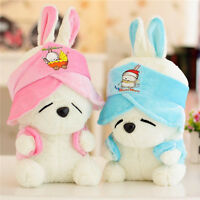 Lovely Mashimaro Rabbit Plush Dolls Toy Baby Cotton Sweet Stuffed Lovers Gift