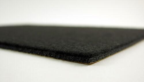 Felt Felt Glides Metre Strong Self Adhesive2 3 6 10mmfrom 0,1 metre run