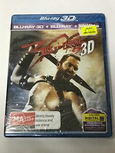 300-Rise-Of-An-Emipre-3D-Sullivan-Stapleton-3D-Blu-Ray-Blu-Ray-NEW-SEALED