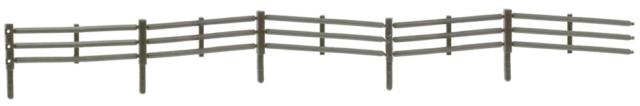 Peco NB-45 N Gauge Flexible Field Fencing