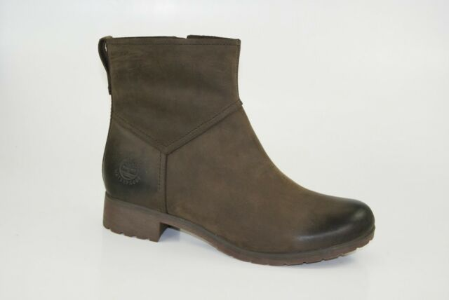 Timberland Putnam Ankle Boots