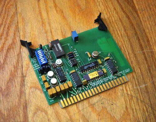 115-0484 Acrison MD-2-101 Analog Output USED