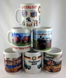 Coffee-Cups-Porcelain-East-Product-Ossi-Saying-Coffee-Mug-Saxony-Cup-GDR