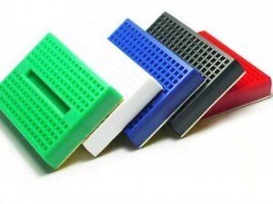 5-pcs-Mini-Solderless-Prototype-Breadboard-170-Tie-points-for-Arduino-Shield