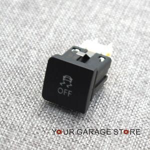 esp schalter taster for vw golf 5 6 gti gtd r line touran. Black Bedroom Furniture Sets. Home Design Ideas