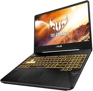 """ASUS TUF Gaming (15.6"""" FHD, Intel Core i5-9300H, 512GB SSD,16GB PC4, GTX 1650)"""