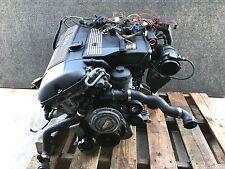BMW OEM E39 530I E46 330I 330CI 6 CYLINDERS  ENGINE MOTOR LONG BLOCK (TESTED)