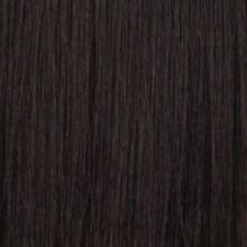 ISIS Brown Sugar Human Hair Style Mix Soft Lace Wig - BS208 SHORT WAVY