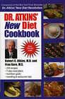 Dr Atkins' New Diet Cookbook by Fran Gare, Robert Atkins (Hardback, 2000)