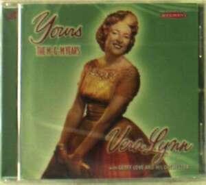 Lynn-Vera-Yours-Nuovo-CD