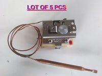 5pcs Invensys Schneider 80f Thermostat E16835 /275-3513-00/c1-122t/06326