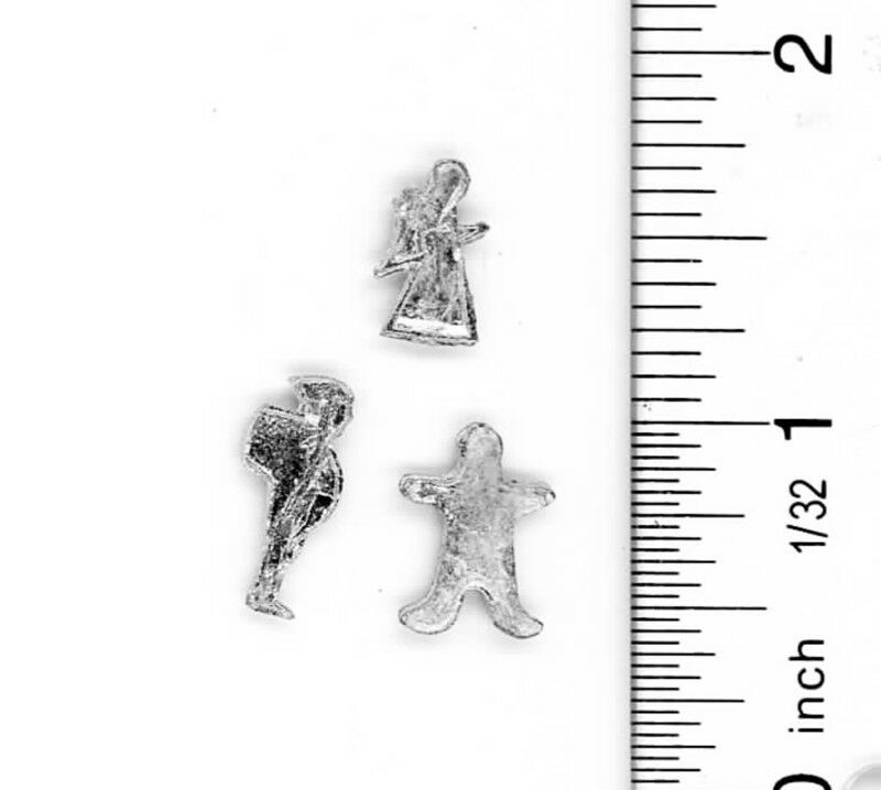 17Pcs//Set 1:12 Dollhouse Miniature Transparent Tableware DIY Pretend Play To qc