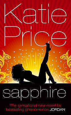 """""""AS NEW"""" Price, Katie, Sapphire Book"""
