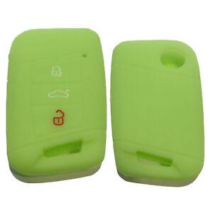 Clés de Voiture Housse de clé pour VW D PASSAT b8 CC arteon T-Roc SKODA Superbe 3  </span>