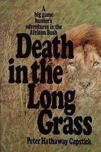Death-in-the-Long-Grass-Peter-Capstick-PDF-Instant-Worldwide-Delivery