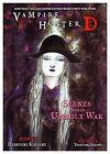 Vampire Hunter D Volume 20: Scenes from an Unholy War by Hideyuki Kikuchi (Paperback, 2013)