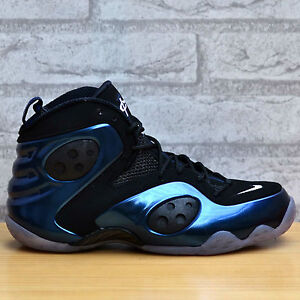 Nike Zoom Rookie LWP White Blue Shoes