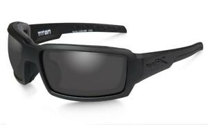 Wiley-X-WX-Titan-Sunglasses-Titan-Grey-Lens-Matte-Black-Frame-CCTTN01