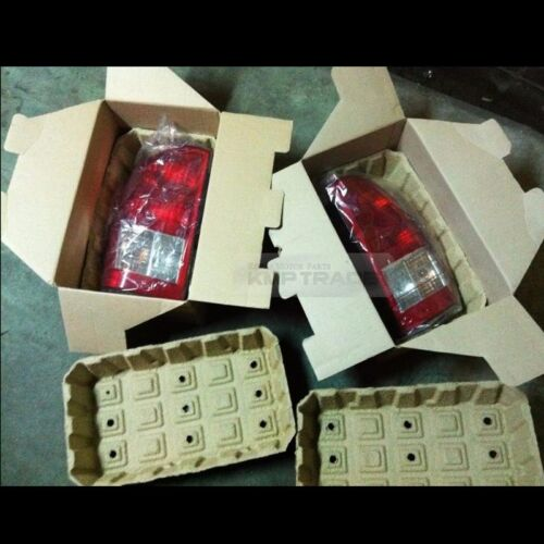 OEM Genuine Parts Rear Tail Light Lamp Assembly RH 1ea for KIA 2006-2014 Sedona