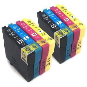 Cartouches-d-039-encre-compatibles-603-XL-ETOILE-DE-MER-nonOEM-Epson-XP2100-XP2105