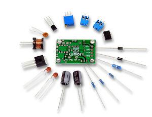 105V-235V-DC-High-voltage-power-supply-module-kit-DIY-for-Nixie-Magic-eye-tubes