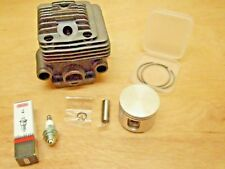 Hyway Nikasil Cylinder Piston Kit For Stihl Ts700 Ts800 56mm Cut Off Saw