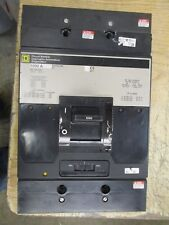 Square D Mal261000 1000a 600v 2p Grey Breaker Testedtest Reportwarranty