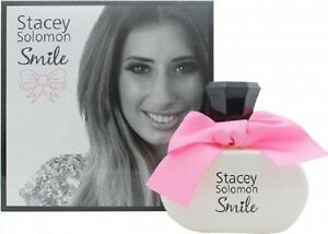 STACEY BY STACEY SOLOMON 100ML EDP