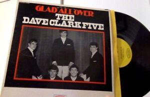 dave clark five albums value