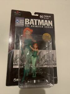 DC-Super-Hero-Collection-Batman-Animated-Series-Poison-Ivy-No-4-Of-6-NewSealed