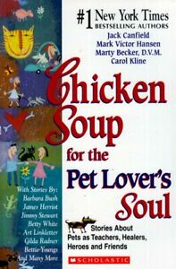 Chicken Soup for the Horse Lover's Soul: Inspirational ...