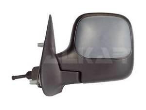 Chauffé Miroir Convexe Miroir de Verre Gauche pour Citroen Berlingo 08
