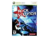 Rock Revolution Xbox 360 Game on sale